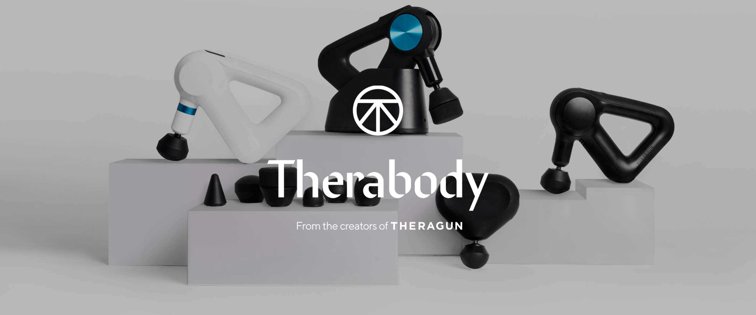 THERABODY RECOVERYLAB ESPAÑA